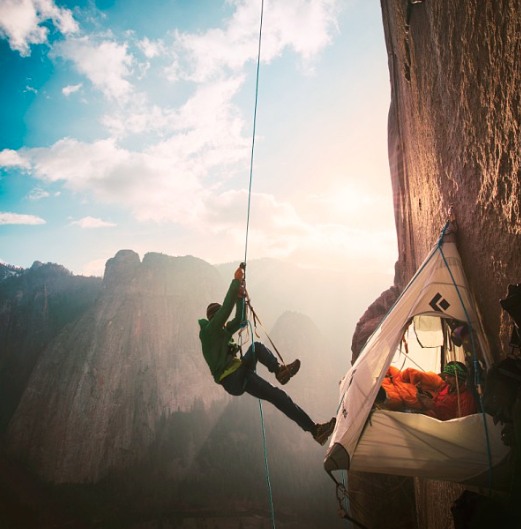 Instagram | @tommycaldwell